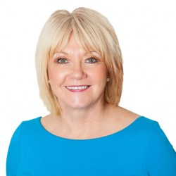 Cllr Deirdre Forde Cork Official Photo 2014